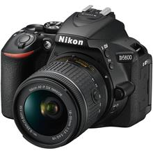 NIKON D5600 kit 18-140 Digital Camera